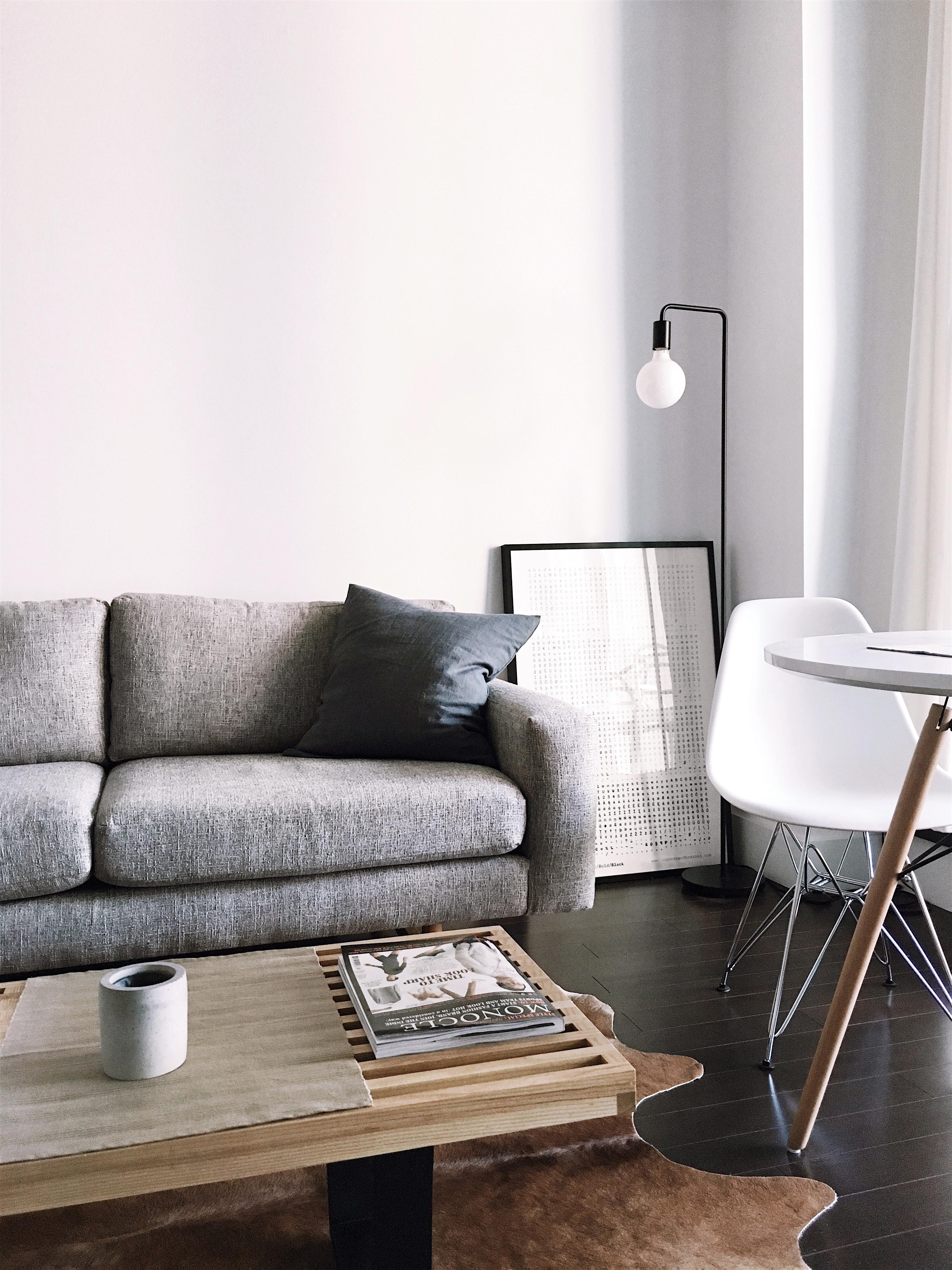 Förnya ditt hem med canvas